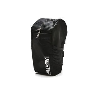 Front steer bag (black)