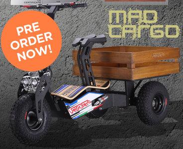 Velocifero MAD Cargo